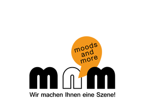 Moods and more Logo